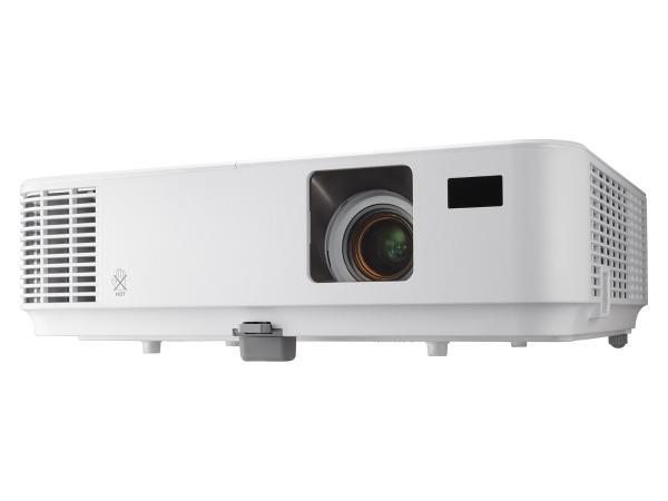 NEC V332X Desktop projector 3300ANSI lumens DLP XGA (1024x768) 3D White data projector