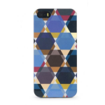 Tucano Brio Hexa mobile phone case Cover Blue,Pink
