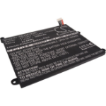CoreParts TABX-BAT-LVP183SL tablet spare part Battery