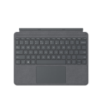 Microsoft Surface Go Type Cover Platina Microsoft Cover port QWERTY UK International