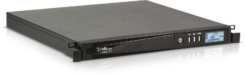 Riello Vision Rack uninterruptible power supply (UPS) 110 VA 800 W 4 AC outlet(s)