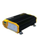 Generic 1100W (2200W) 12VDC to 240VAC Modified Sinewave Inverter with 2X2.1USB and LCD Display