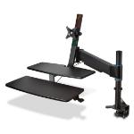 Kensington SmartFit® Sit/Stand Workstation