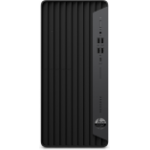 HP ProDesk 600 G6 DDR4-SDRAM i5-10500 Micro Tower 10th gen Intel® Core™ i5 8 GB 512 GB SSD Windows 10 Pro PC Black