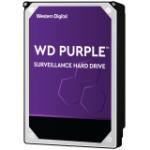 "Western Digital Purple Surveillance HDD 3.5"" 4000 GB Serial ATA III"