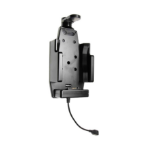Zebra CRD-TC56-CVCD1-01 mobile device charger Indoor Black