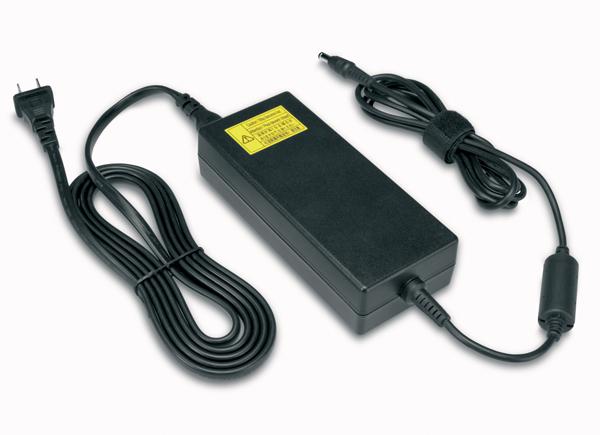 Toshiba PA5083U-1ACA power adapter/inverter Indoor 120 W Black