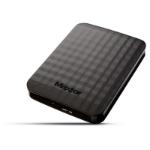 Maxtor M3 1000GB Black external hard drive