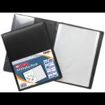 Tiger A4 Professional Display Book 40 Pocket