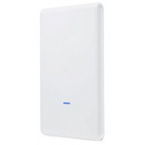 Ubiquiti Networks UAP-AC-M-PRO WLAN access point 1300 Mbit/s Power over Ethernet (PoE) White