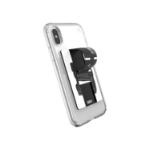 Speck GrabTab Basics Collection Passive holder Mobile phone/Smartphone Black, White