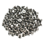 QNAP SCR-M2SSDA-96 tornillo/tuerca Kit de tornillos 96 pieza(s)