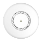 Mikrotik cAP ac WLAN access point Power over Ethernet (PoE) White