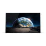 "Sony KD-77A1 LED TV 195.6 cm (77"") 4K Ultra HD Smart TV Wi-Fi Black"