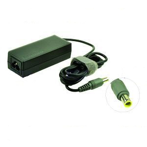Lenovo 42T5283 power extension 1 AC outlet(s) Black