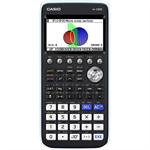 Casio FX-CG50 Pocket Graphing Black, Blue, White calculator