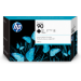 HP Cartucho de tina DesignJet 90 negro de 400 ml