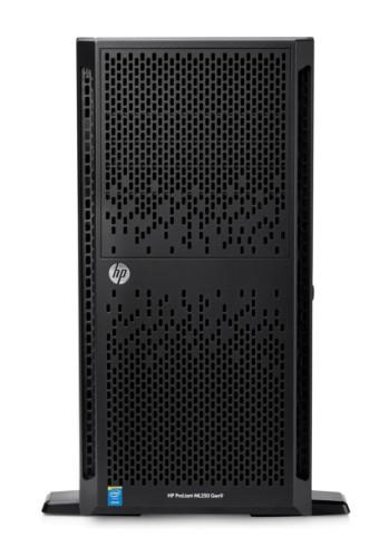 Hewlett Packard Enterprise ProLiant ML350 Gen9 server 2.1 GHz Intel® Xeon® E5 v4 E5-2620V4 Tower (5U) 500 W