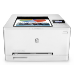 HP LaserJet Color Pro M252n Colour 600 x 600DPI A4 Grey