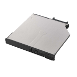 Panasonic FZ-VDM551W notebook spare part DVD optical drive