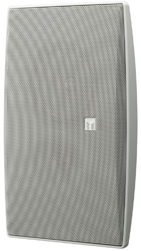 TOA BS-634 loudspeaker White Wired 6 W