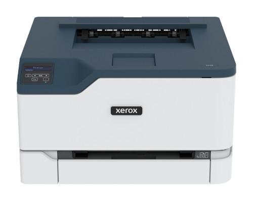 Xerox C230 A4 22ppm Wireless Duplex Printer PS3 PCL5e6 2 Trays Total 251 Sheets UK
