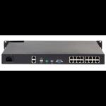 APC KVM1116P KVM switch