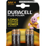 Duracell Plus Power AAA Single-use battery Alkaline