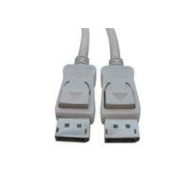 Fujitsu S26391-F6055-L219 DisplayPort cable 2 m Black