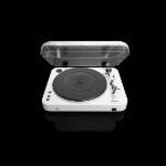 Lenco L-85 Belt-drive audio turntable White