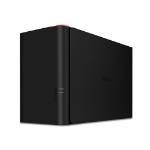 Buffalo TeraStation 1200 NAS Ethernet LAN Black Armada 370