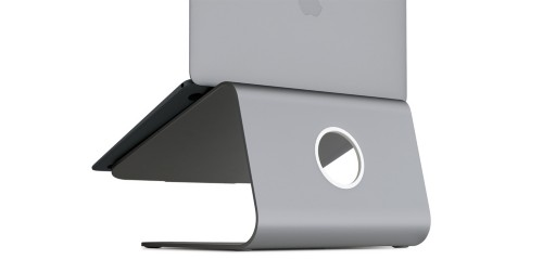 "Rain Design mStand Grey 43.2 cm (17"")"