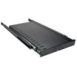 Tripp Lite SmartRack Heavy-Duty Sliding Shelf (200 lb/91 kg capacity; 26 in/660 mm depth.)
