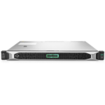 Hewlett Packard Enterprise ProLiant DL160 Gen10 server Intel Xeon Silver 2.1 GHz 16 GB DDR4-SDRAM 9.6 TB Rack (1U) 500 W