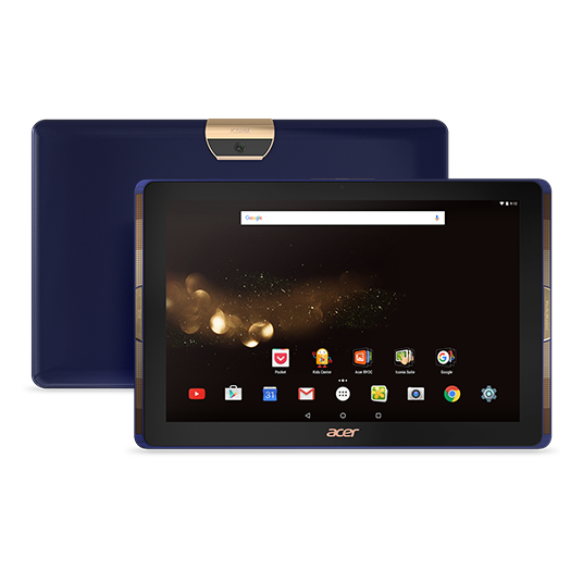 Acer Iconia A3-A40-N1GR 32GB Blue tablet