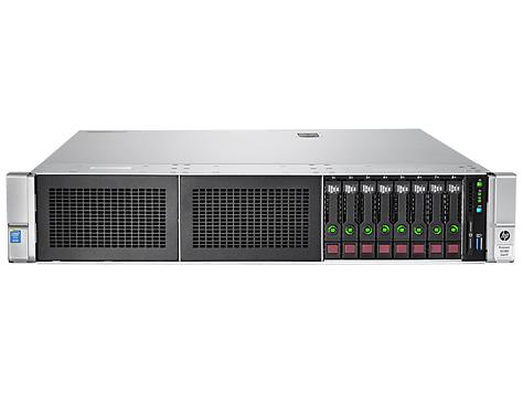 Hewlett Packard Enterprise ProLiant DL380 Gen9 2.3GHz E5-2650V3 800W Rack (2U) server