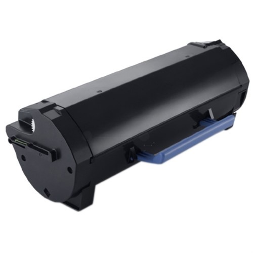 DELL 593-11187 (GDFKW) Toner black, 6K pages @ 5% coverage