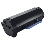 DELL 593-11190 (PG6NR) Toner black, 25K pages @ 5% coverage