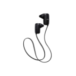 JVC HA-F250BT-BE Black Intraaural In-ear headphone
