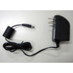 Plustek Z-0055 indoor 18W Black power adapter/inverter