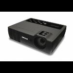 Infocus IN1116 Portable projector 2400ANSI lumens DLP WXGA (1280x800) 3D Black data projector