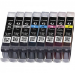 Canon CLI-42 BK/C/M/Y/PM/PC/GY/LGY Original Negro, Cian, Gris, Gris claro, Magenta, Fotos cian, Foto magenta, Amarillo Multipack 8 pieza(s)