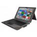 Urban Factory Microsoft Surface Pro3 Folio Cover Case - Black - (SUR03UF)