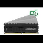 Crucial 16GB DDR4-3000 16GB DDR4 3000MHz memory module