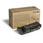 Xerox 106R03624 Toner black, 15K pages
