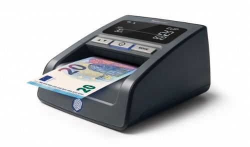 Safescan 155-S counterfeit bill detector Black