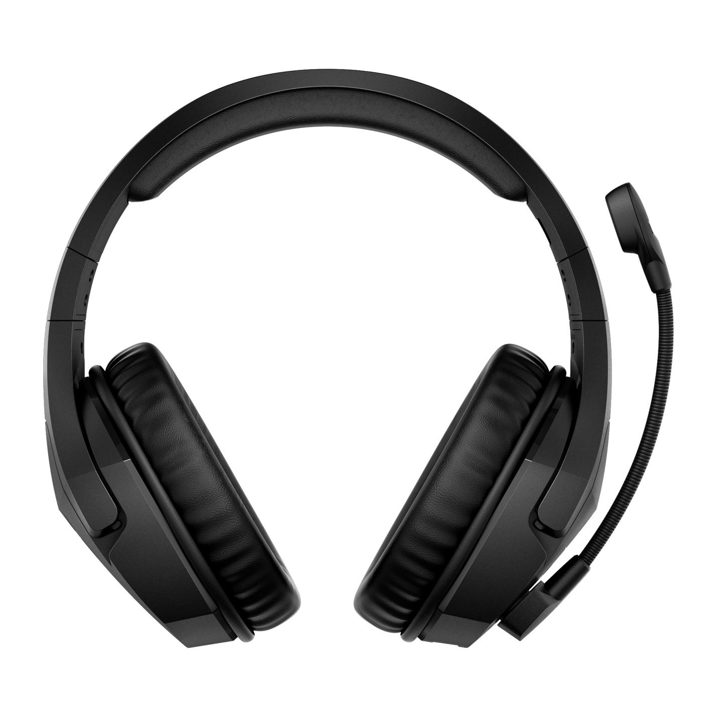 HyperX Stinger headset Head-band Binaural Black