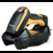 Datalogic PowerScan PBT9500 Lector de códigos de barras portátil 1D/2D Fotodiodo Negro, Amarillo