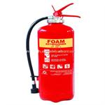 FIREMAST FIRE EXTINGUISHER AFFF FOAM 6L XTS6