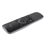 Trust Wireless Touchpad Presenter wireless presenter IR Black,Grey